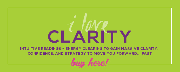 I love clarity BUY button 2